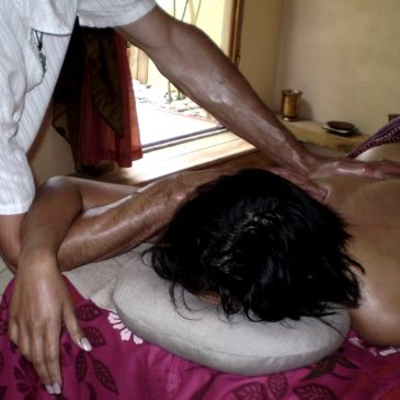 Le massage Arts Of Touch ®