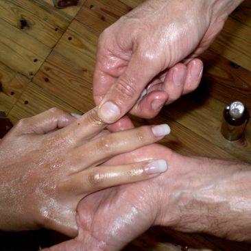 Massage 13006